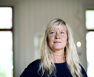 Lena Willemark, foto Anna Rut Fridholm